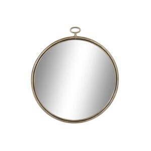Espelho de parede DKD Home Decor Metal (60 x 2.5 x 66.5 cm)