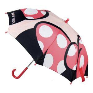 Guarda-Chuva Disney Minnie Mouse Vermelho (42 cm)