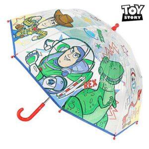 Guarda-Chuva Toy Story 100 % POE (Ø 78 cm)