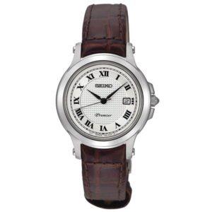 Relógio Seiko®  SXDE01P2 (Ø 29 mm)