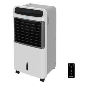 Climatizador Evaporativo Cecotec EnergySilence PureTech 6500 500 m3/h 12 L Branco