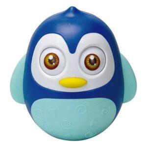 Brinquedo de Bebé Tentetieso Pinguim