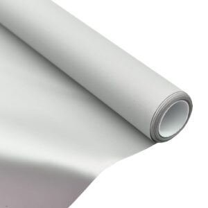 Tecido para tela de projeção PVC metálico 50