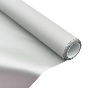 Tecido para tela de projeção PVC metálico 100