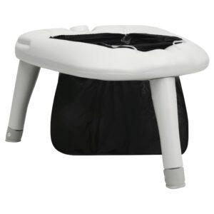 Sanita de campismo com sacos 200 kg - PORTES GRÁTIS
