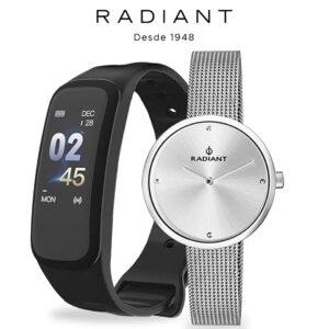 Pack Relógio Radiant® + Oferta Relogio Actividade RA463201T