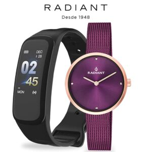 Pack Relógio Radiant® + Oferta Relogio Actividade RA463203T