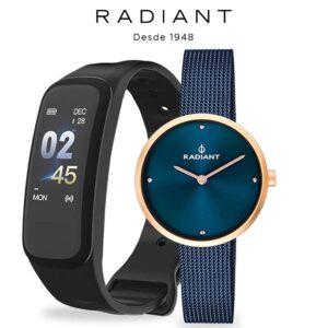Pack Relógio Radiant® + Oferta Relogio Actividade RA463205T