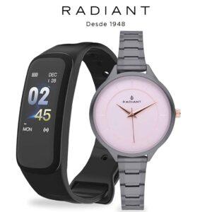 Pack Relógio Radiant® + Oferta Relogio Actividade RA511204T