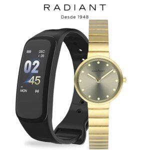 Pack Relógio Radiant® + Oferta Relogio Actividade RA521203T