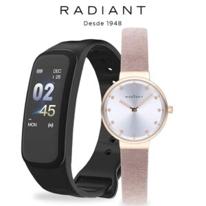 Pack Relógio Radiant® + Oferta Relogio Actividade RA521602T
