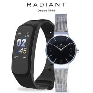 Pack Relógio Radiant® + Oferta Relogio Actividade RA528604T (Ø 30 mm)