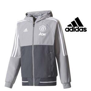 Adidas® Casaco Manchester United FC Criança  - Tamanho 9/10 Anos