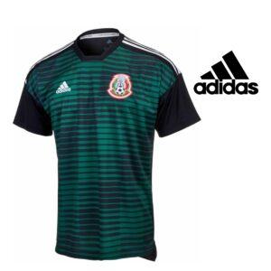 Adidas® Camisola Seleção do México - Tamanho M