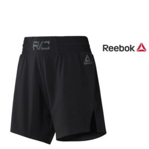 Reebok® Calçao Combat Kickboxing - Tamanho XS