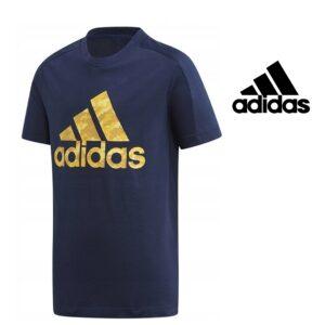 Adidas® T-Shirt Criança