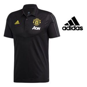 Adidas®Polo Manchester United FC - Tamanho XXL