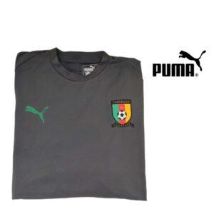 Puma® Camisola Oficial Seleção Camarões | Tamanho L