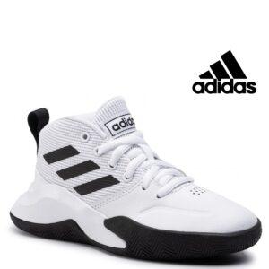 Adidas® Sapatilhas Ownthegame K Wide EF0310
