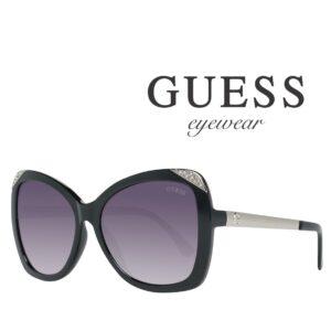Guess® Óculos de Sol GF6055 01B 57