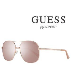 Guess® Óculos de Sol GF6081 28F 59