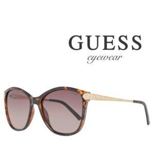 Guess® Óculos de Sol GF6104 52F 57