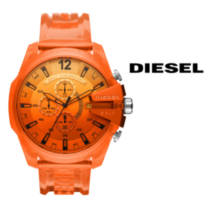 Relógio Diesel® DZ4533 STF