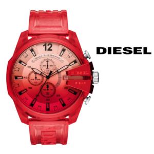 Relógio Diesel® DZ4534 STF