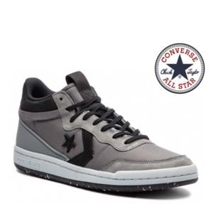 Converse® Sapatilhas All Star Fastbreak Mid Cool Grey - Tamanho 40.5