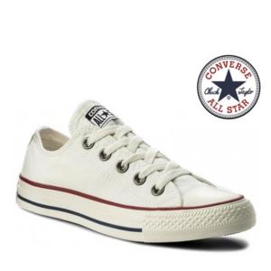 Converse® Sapatilhas All Star Ctas Ox White - Tamanho 41