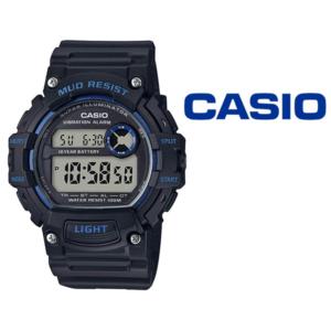 Relógio Casio® TRT-110H-2AVCF