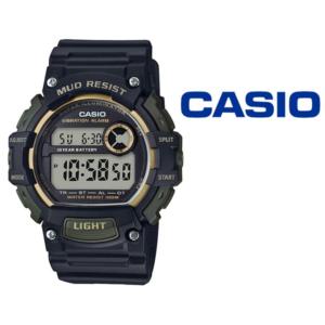 Relógio Casio® TRT-110H-1A2VCF