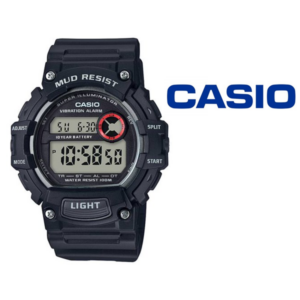 Relógio Casio® TRT-110H-1AVCF