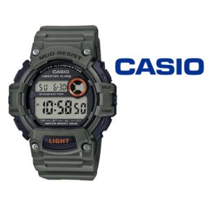 Relógio Casio® TRT-110H-3AVCF
