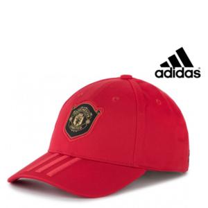 Adidas® Chapéu Manchester United FC Vermelho