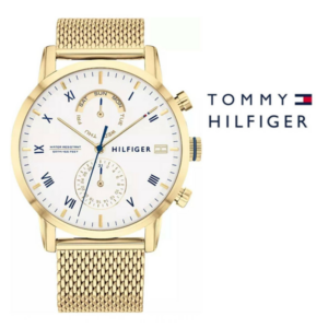 Relógio Tommy Hilfiger® 1710403