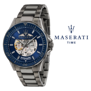 Relógio Maserati® Sfida Automático | R8823140001  STF
