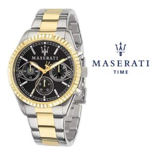 Relógio Maserati® Competizione Two-Tone | R8853100016  STF
