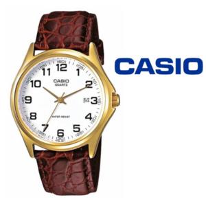 Relógio Casio® MTP-1188PQ-7BEF