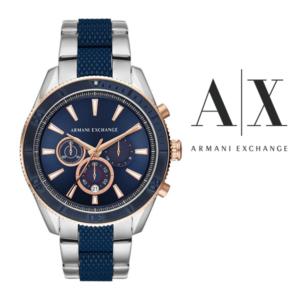 Relógio Armani Exchange® AX1819 STF