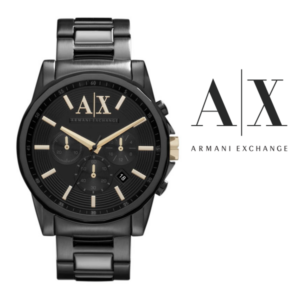 Relógio Armani Exchange® AX2094 STF