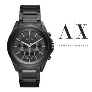 Relógio Armani Exchange® AX2601 STF