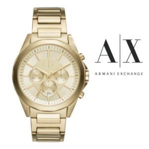 Relógio Armani Exchange® AX2602 STF