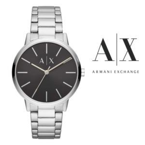 Relógio Armani Exchange® AX2700 STF