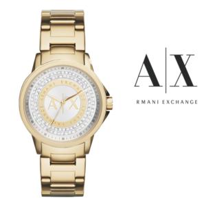 Relógio Armani Exchange® AX4321 STF