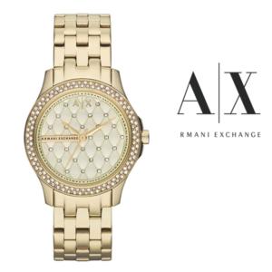 Relógio Armani Exchange® AX5216 STF