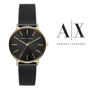 Relógio Armani Exchange® AX5548 STF