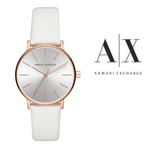 Relógio Armani Exchange® AX5562 STF