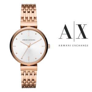 Relógio Armani Exchange® AX5901 STF
