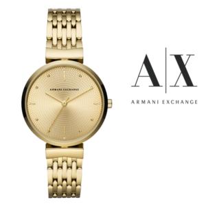 Relógio Armani Exchange® AX5902 STF